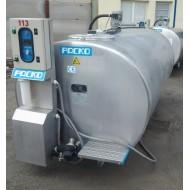 Tank 2100L Packo REMDX