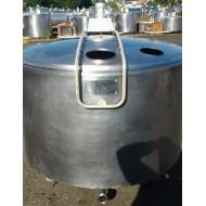 Tank 1200L ETSCHEID