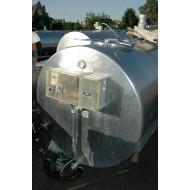 Tank 2580L Japy CF