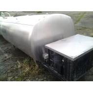 Tank 2100L Alfa HCA -REFORME