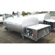 Tank 1800L Alfa HCA